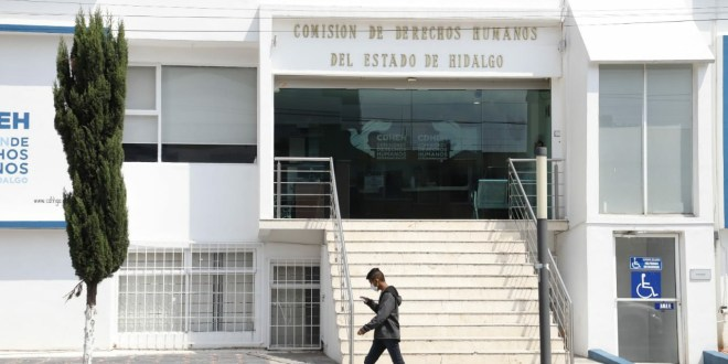 Ingresan una queja contra el Hoy no Circula en Hidalgo