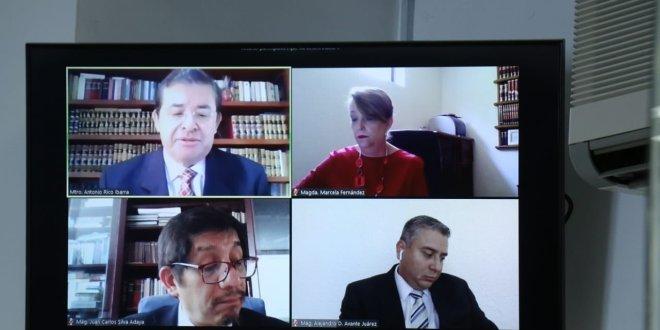 Ratifican sentencia sobre etapas de proceso electoral en Hidalgo