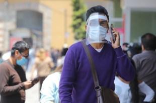 Nuevamente, Hidalgo pasa semáforo naranja: Secretaría de Salud