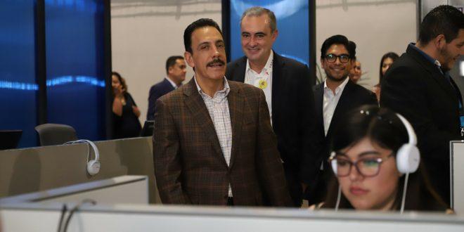 Estas son las nuevas 3 empresas que llegan a invertir en Hidalgo