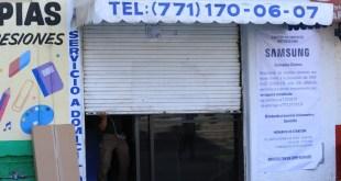Entregan 395 créditos a pequeñas empresas de Hidalgo