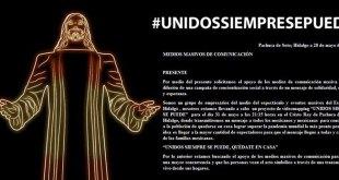 Darán concierto y video mapping desde el Cristo Rey en Pachuca