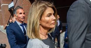 Lori Loughlin y su marido, a prisión, por soborno