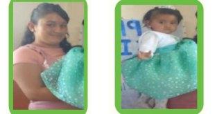 Buscan a madre e hija extraviadas en Villa de Tezontepec