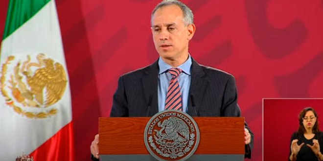 Llaman diputados del PAN a presentar quejas contra López-Gatell