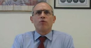 Acusan violencia política de género de López-Gatell
