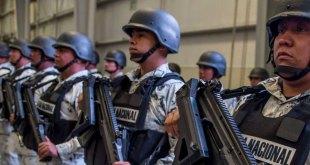 En 2021 construirán 4 cuarteles de la Guardia Nacional en Hidalgo