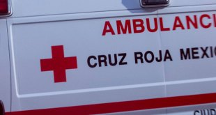 En plena pandemia, roban ambulancia en Hidalgo