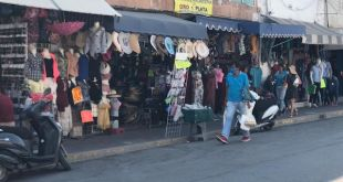 Ignoran medidas de sanidad en Ixmiquilpan