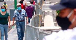 Suman 959 mexicanos fallecidos por Covid-19 en EU