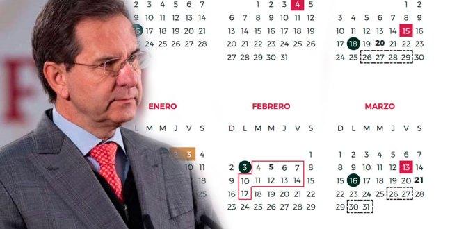 Por Covid-19, SEP sugiere ampliar calendario escolar 2019-2020