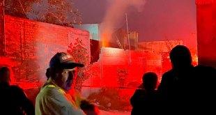 Muere niño de solo 11 años en incendio, en Jalisco