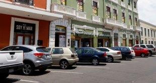 Modifican ley y operación de parquímetros en Pachuca