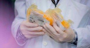Pide IMSS a pacientes recuperados de Covid donar plasma