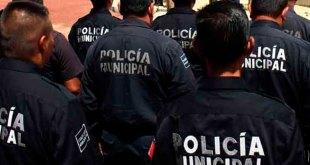 Confirman cuatro contagios de Covid-19 en policías de Tizayuca