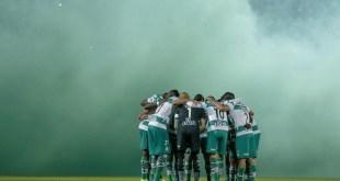 Santos es el equipo con más casos positivos en el mundo