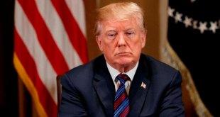 """Trump amenaza con """"cerrar"""" redes sociales tras cuestionamiento de sus tuits"""