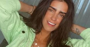 Bárbara de Regil responde a las críticas por comentario racista