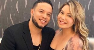 Terminan su relación Chiquis Rivera y Lorenzo Méndez