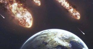 Cinco asteroides se acercan a la Tierra, el más peligroso pasará el 27 de junio: NASA