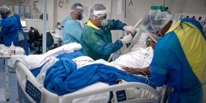 ¿En qué punto de la pandemia se encuentra México?