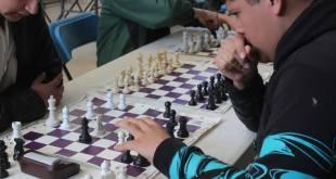 Permanecen ajedrecistas de Hidalgo en actividad durante pandemia