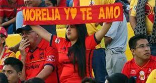 Buscarán leyendas otro equipo para Morelia