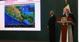 46 millones de mexicanos percibieron el sismo: detallan los daños