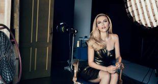 Revela Scarlett Johansson presión en Hollywood
