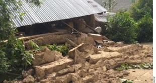 mil 269 répllicas sismo Oaxaca