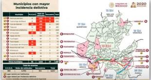 Hidalgo, primer lugar en delitos de hidrocarburos: Sedena