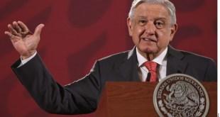 Seré guardián de elecciones, dice presidente AMLO