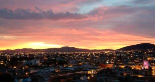 Calor y lluvias para este viernes en Hidalgo
