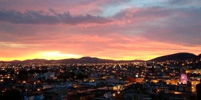 calor vientos fuertes Hidalgo esperan lluvias