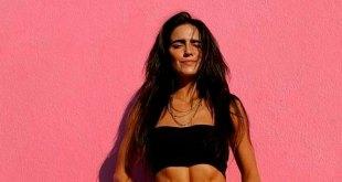 Bárbara de Regil sorprende con un cambio de look