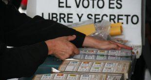 elecciones en Hidalgo