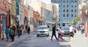 Sube la movilidad en Hidalgo, informa Salud federal