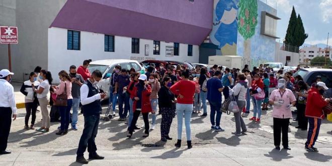 En Hidalgo, 28 sismos con epicentro en la entidad desde el inicio del año