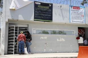 Ocho casos de Covid-19 en los Cereso de Pachuca y Tula, reporta SSPH