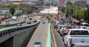 Regularán movilidad en Pachuca por daño ambiental