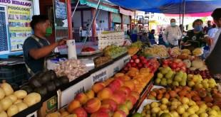 Culpan comerciantes de Tula a clientes de los contagios de Covid