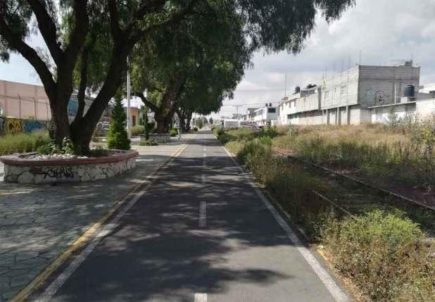 ciclovías Pachuca lanzan encuesta