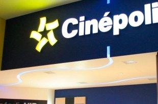 Este miércoles reabren las salas de cine en Hidalgo