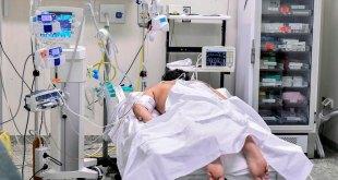 ¿Cómo es la intubación por Covid-19 y por qué hay pacientes boca abajo?