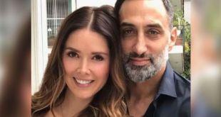 Pide Marlene Favela divorcio a su esposo George Seely