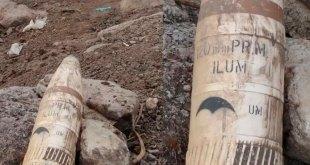 Localizan mortero Tepeji del Río