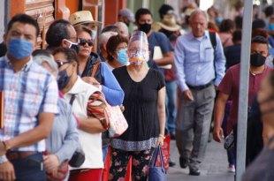 Gobierno Hidalgo reapertura establecimientos no esenciales