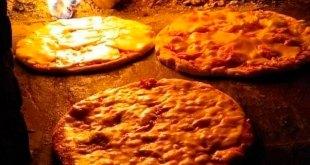 pizzas 2x1 La Casa del Pibe