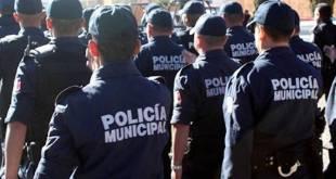 fallecido tres policías Hidalgo coronavirus