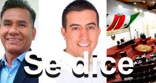 Se dice... Pascual Charrez, Daniel Andrade y el Congreso